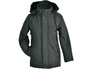 Куртка мальчик №837 зеленая