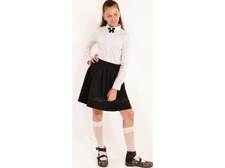 Блузка школьная № 18094