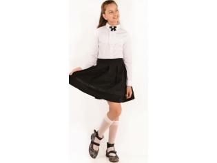 Юбка школьная № 37401