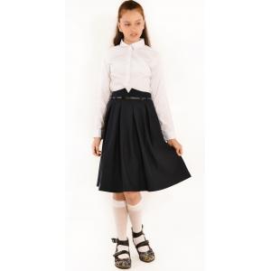 Юбка школьная № 58118