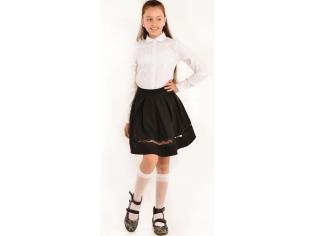 Блузка школьная № 38161