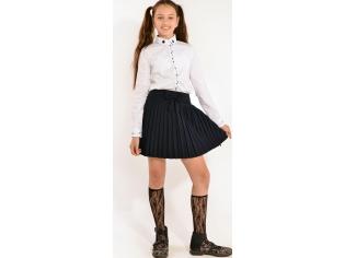 Юбка школьная № 37283