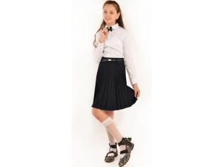 Юбка школьная № 37519В