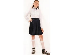 Блузка школьная № 18127