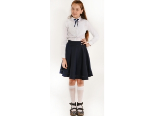 Юбка школьная № 37550
