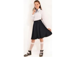 Юбка школьная № 37551